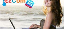 EZCOM- Dịch vụ 3G của Vinaphone