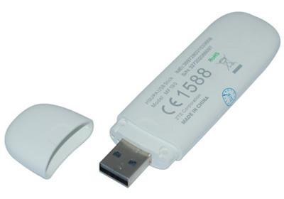 Sản phẩm USB 3G ZTE-MF190