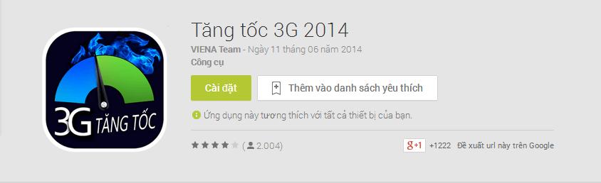 tang toc 3g