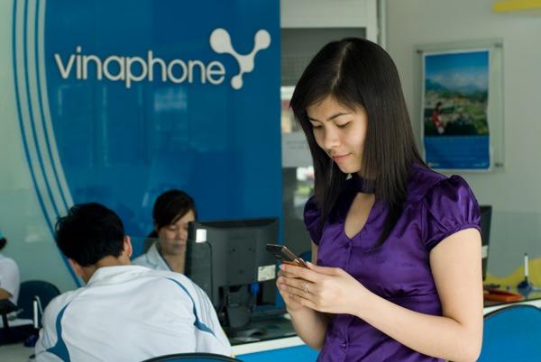dang k 3G vinaphone