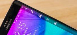 7 ứng dụng tuyệt vời cho màn hình cong của Galaxy Note Edge
