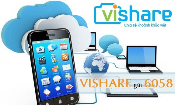 Vishare Vinaphone