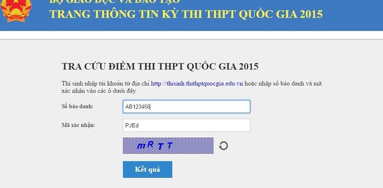 huong-dan-tra-cuu-diem-thi-dai-hoc-2015