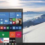 Người dùng Windows 7 và 8.1 có thể update lên Windows 10