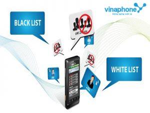 Chặn cuộc gọi Vinaphone