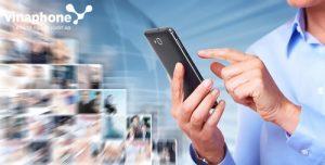 Các gói cước 3G Vinaphone không giới hạn lưu lượng miễn phí