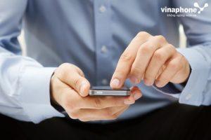 Đăng ký gói S50 Vinaphone có 50SMS nội mạng chỉ 2000