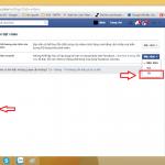 Tắt Video facebook tự chạy