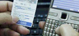 Cách nạp tiền, nạp thẻ cào cho thuê bao Vinaphone Miễn Phí 100%