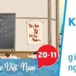 Khuyen mai Vinaphone 20/11