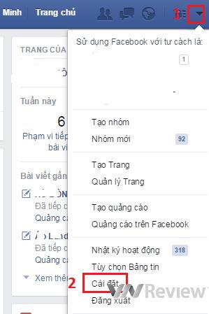 chan tin nhan facebook