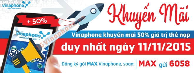 khuyen mai vinaphone 11-11