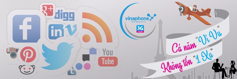 Bán sim dcom 3G Vinaphone | Sim 3G EZcom Vinaphone