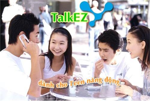 talk teen vinaphone