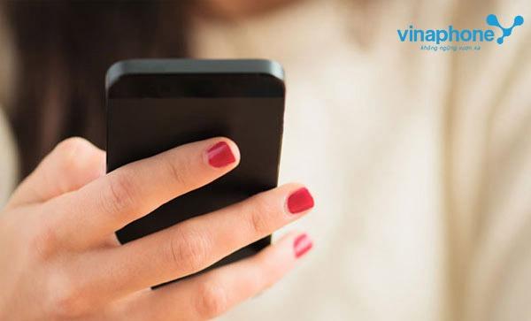 Chú ý dành cho gói Vina Card của nhà mạng Vinaphone