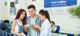 Vinaphone ra mắt đầu số mới 088 của Vinaphone Song Phát