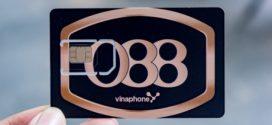 Các gói cước trả sau cho sim đầu số 088 Vinaphone