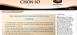 Hướng dẫn cách đăng ký mua SIM đầu số 088 Vinaphone