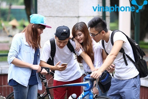 Đăng ký gói max sinh viên Vinaphone 25k