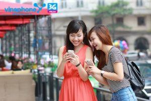 Đăng ký gói cước D7 Vinaphone 7000 có 1.2GB trọn gói