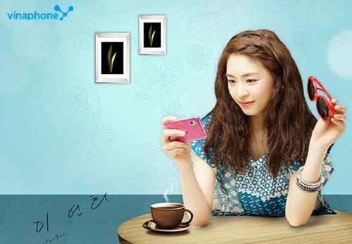 Đăng ký 3G Vinaphone 1 ngày 1GB data Gói D1 chỉ 5000đ