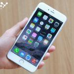 Mua Iphone giá rẻ tặng thêm gói cước ISURF Vinaphone