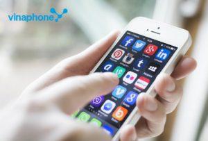 Nạp tiền khuyến mãi Vinaphone để sử dụng 3G