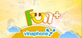 Funplus Vinaphone – Cổng thông tin tư vấn giải trí Thế giới vui