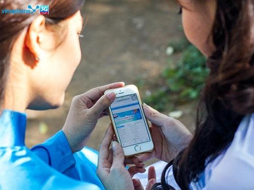 Gói cước 3G Vinaphone xem Video Youtube Vinaphone thả ga