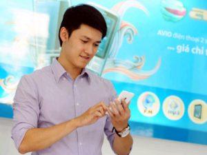 Dịch vụ tin nhắn báo bận Vinaphone-Busy SMS Vinaphone