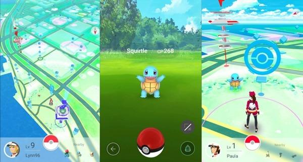 Hết PokeBall ư? Cách mua PokeBall trong game Pokemon GO