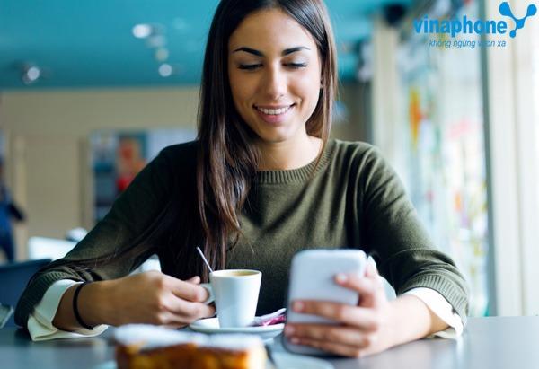 Thông tin các loại tài khoản khuyến mãi của Vinaphone