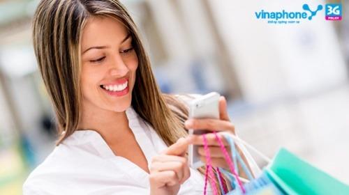 Cách mua thêm data cho gói Big100 Vinaphone