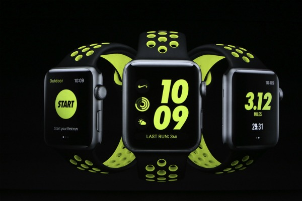 Apple ra mắt bộ đôi Iphone 7, 7 Plus Camera kép, chống nước