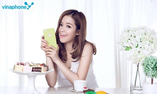 Các gói cước 3G Vinaphone ưu đãi 70.000đ trong năm 2016