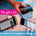 Cách kiểm tra khắc phục tài khoản Vinaphone bị trừ tiền vô lý