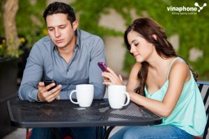Khuyến mãi Vinaphone ngày 20/10 +50% giá trị thẻ nạp