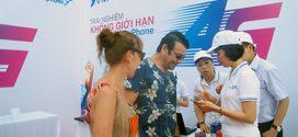 Chính thức phủ sóng 4G Vinaphone tại Phú Quốc