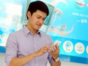 Sở hữu sim0886 Vinaphone tự chọn gói cước Vinaphone sử dụng