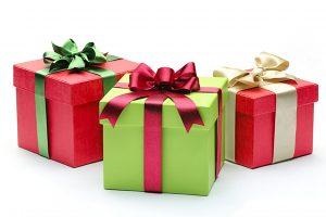 Nhận quà hội viên Vinaphone Plus