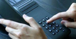 Thông báo thay đổi mã vùng điện thoại cố định cả nước từ 11/2/2017