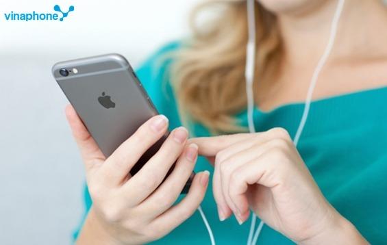 Cách đăng ký gói 3G Vinaphone cho điện thoại iPhone