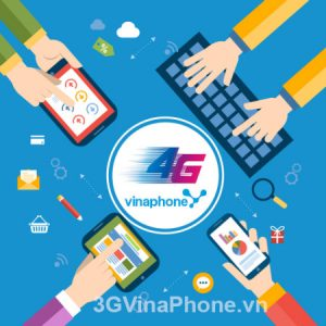 Hướng dẫn cài đặt 4G Vinaphone Cấu hình 4G LTE cho điện thoại