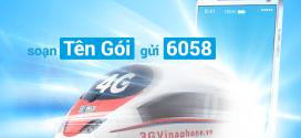 Hướng dẫn cách đăng ký 4G Vinaphone Gói 4G VinaPhone mới 2017