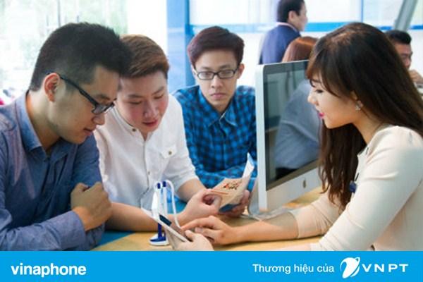 Đăng ký sim chính chủ Vinaphone online có được không?