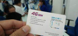Địa điểm đổi sim 4G Vinaphone ở đâu?
