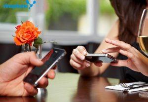 Vinaphone khuyến mãi 50% giá trị thẻ nạp ngày 14/2/2017