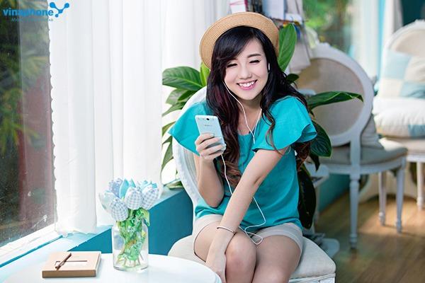 Vinaphone khuyến mãi 50% thẻ nạp ngày 6/2/2017