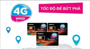 Hướng dẫn đổi sim 4G Vinaphone miễn phí từ VNPT