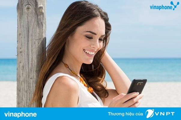 Khuyến mãi Vinaphone ngày 8/3/2017 tặng 50% giá trị thẻ nạp